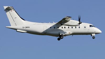 D-CMHA - Dornier Do-328-110 - MHS Aviation