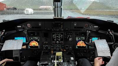 TF-JMG - De Havilland Canada DHC-8-202Q Dash 8 - Flugfélag Islands