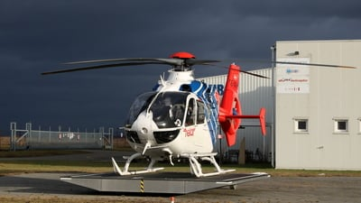 OE-XVH - Eurocopter EC 135T2+ - Private