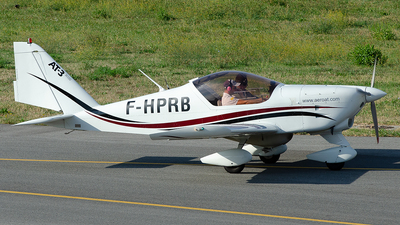 F-HPRB - Aero AT-3 R100 - Private
