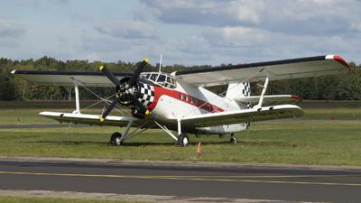SP-KBA - PZL-Mielec An-2 - Private