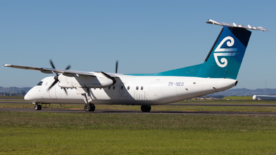 ZK-NEO - Bombardier Dash 8-Q311 - Air New Zealand Link (Air Nelson)