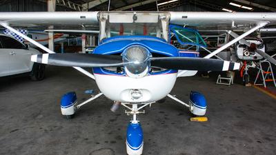 TG-BOL - Cessna 152 II - Private