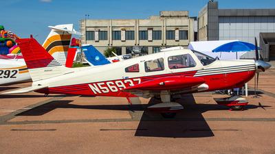 N56937 - Piper PA-28-235 Cherokee Pathfinder - Private