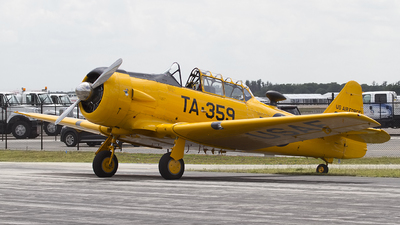 A picture of N44FL -  - [493359] - © Jeremy D. Dando