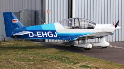D-EHGJ - Robin HR200/120B - Private