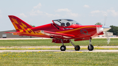 N42SX - Swearingen SX300 - Private