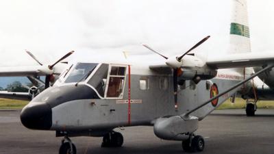 P2-016 - GAF N22S Nomad - Papua New Guinea - Defence Force (PNGDF)