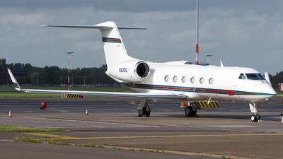 N635E - Gulfstream G450 - Private