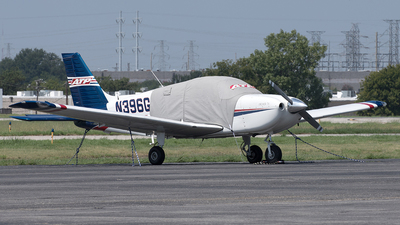 N396G - Piper PA-28-181 Archer TX - ATP Flight School