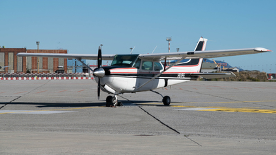 I-SVFE - Cessna 172RG Cutlass RG - Private