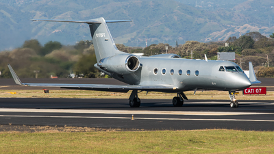 N178PT - Gulfstream G-IV - Private