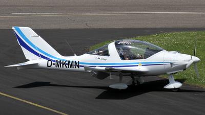 A picture of DMKMN - TL Ultralight TL96 Sting - [] - © Daniel Schwinn