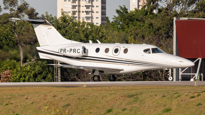 A picture of PRPRC - Beech 390 Premier IA - [RB231] - © fachetti_spotter