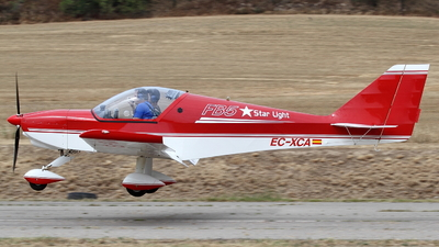 EC-XCA - Eurofly FB5 Star Light - Private