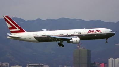 OE-LAX - Boeing 767-3Z9(ER) - Lauda Air