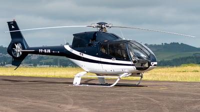 PP-MJM - Eurocopter EC 120B Colibri - Private
