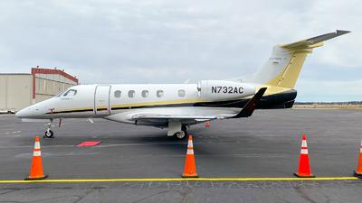 N732AC - Embraer 505 Phenom 300 - Private