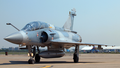 505 - Dassault Mirage 2000-5BG - Greece - Air Force