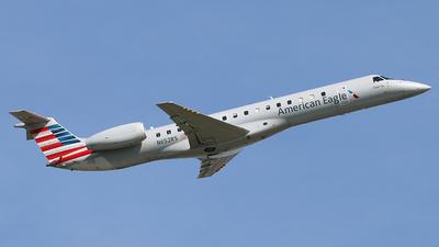 N652RS - Embraer ERJ-145LR - American Eagle