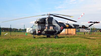 02 - PZL-Swidnik Mi-2 Hoplite - Soviet Union - Air Force