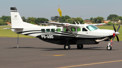 PS-ASD - Cessna 208B Grand Caravan EX - Private