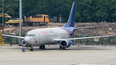 HS-BRD - Boeing 737-429 - Orient Thai Airlines