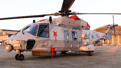 5 - NH Industries NH-90NFH - France - Navy
