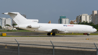 N281FL - Boeing 727-281(Adv)(F) - IFL Group
