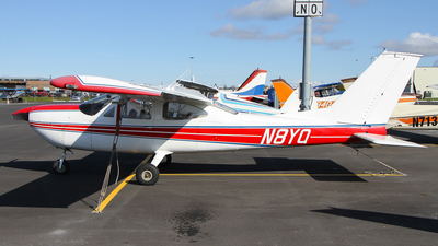 N8YQ - Cessna 177B Cardinal - Private