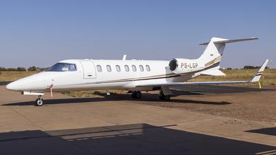 PS-LGP - Bombardier Learjet 40 - Private