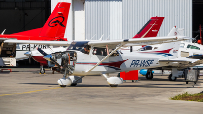 PR-WSF - Cessna 172S Skyhawk SP - Private