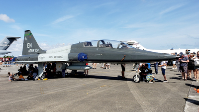 66-4343 - Northrop T-38C Talon - United States - US Air Force (USAF)