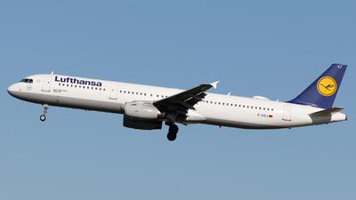 A picture of DAISJ - Airbus A321231 - Lufthansa - © Kelvin Jahae