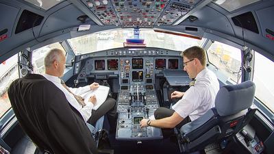 HB-JMO - Airbus A340-313X - Swiss