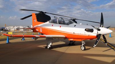 9103 - Pilatus PC-21 - Singapore - Air Force