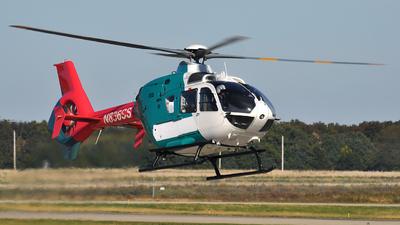 N836CS - Eurocopter EC 135P2+ - Private