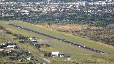SARF - Airport - Runway