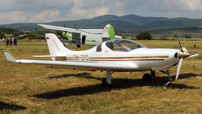 OM-DYD - AeroSpool Dynamic WT9 - Private