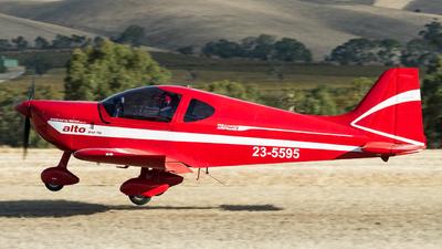 23-5595 - Direct Fly Alto 912TG - Private