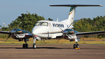 PR-BIH - Beechcraft B300 King Air 350i - Private