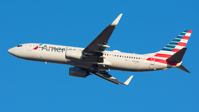 A picture of N903NN - Boeing 737823 - American Airlines - © Skier737