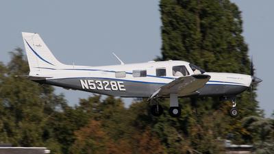 A picture of N5328E - Piper PA32R301T - [3257256] - © HansAir