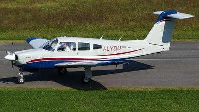 I-LYDU - Piper PA-28RT-201 Arrow IV - Aero Club - Lucca