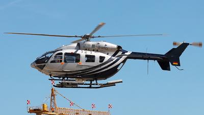 D-HTCL - Eurocopter EC 145 - Eurocopter