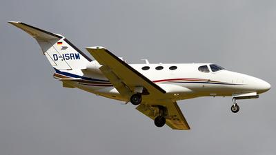 A picture of DISRM - Cessna 510 Citation Mustang - [5100035] - © David Bracci - Tuscan Aviation
