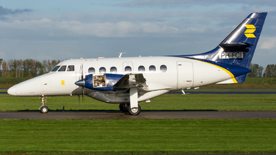 PH-FCI - British Aerospace Jetstream 32 - AIS Airlines