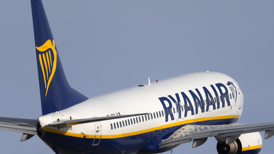 A picture of EIEGC - Boeing 7378AS - Ryanair - © Manuel EstevezR