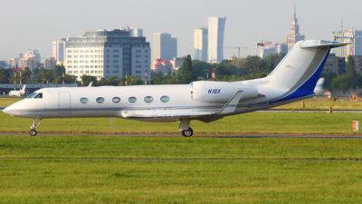 N1BX - Gulfstream G450 - Private