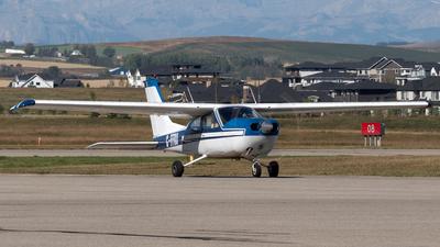 C-FFRU - Cessna 177B Cardinal - Private